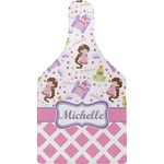 Princess & Diamond Print Cheese Board (Personalized)