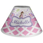 Princess & Diamond Print Coolie Lamp Shade (Personalized)