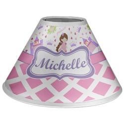 Princess & Diamond Print Coolie Lamp Shade (Personalized)