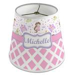 Princess & Diamond Print Empire Lamp Shade (Personalized)