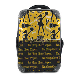 Cheer Hard Shell Backpack (Personalized)