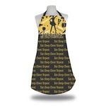 Cheer Apron (Personalized)
