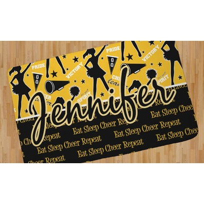 Cheer Area Rug (Personalized)