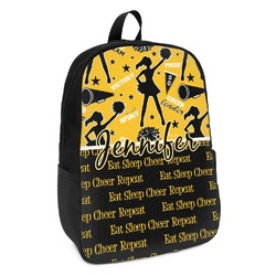 Cheer Kids Backpack (Personalized)