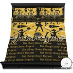 Cheer Duvet Covers (Personalized)