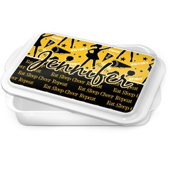 Cheer Cake Pan (Personalized)