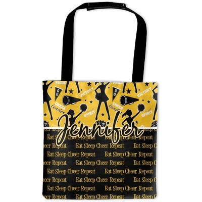 Cheer Auto Back Seat Organizer Bag (Personalized)