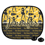 Cheer Car Side Window Sun Shade (Personalized)