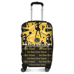 Cheer Suitcase (Personalized)