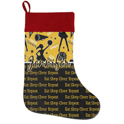 Cheer Holiday / Christmas Stocking (Personalized)