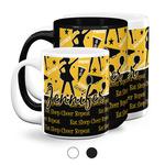 Cheer Coffee Mugs (Personalized)