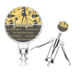 Cheer Corkscrew (Personalized)