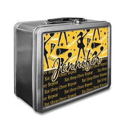 Cheer Lunch Box (Personalized)