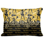 """Cheer Decorative Baby Pillowcase - 16""""x12"""" (Personalized)"""