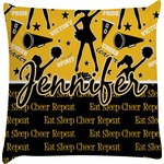 Cheer Decorative Pillow Case (Personalized)