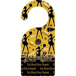Cheer Door Hanger (Personalized)