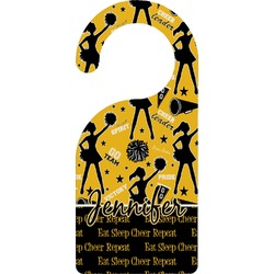 Cheer Door Hanger (Personalized)