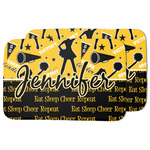 Cheer Dish Drying Mat (Personalized)
