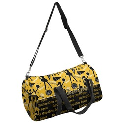 Cheer Duffel Bag - Multiple Sizes (Personalized)