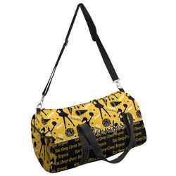 Cheer Duffel Bag (Personalized)