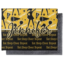 Cheer Microfiber Screen Cleaner (Personalized)