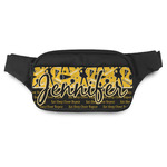 Cheer Fanny Pack (Personalized)