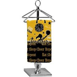 Cheer Finger Tip Towel - Full Print (Personalized)