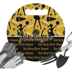 Cheer Gardening Knee Cushion (Personalized)