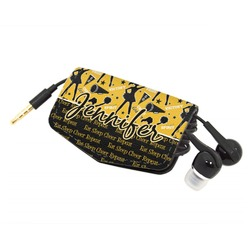 Cheer Genuine Leather Cord Wrap (Personalized)