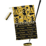 Cheer Golf Towel Gift Set (Personalized)