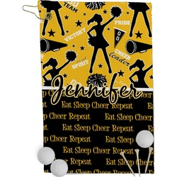 Cheer Golf Towel - Full Print (Personalized)