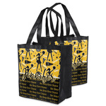 Cheer Grocery Bag (Personalized)
