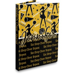 Cheer Hardbound Journal (Personalized)