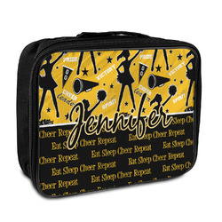 Cheer Insulated Lunch Bag (Personalized)