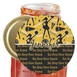 Cheer Jar Opener (Personalized)