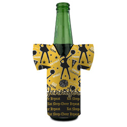 Cheer Bottle Cooler (Personalized)
