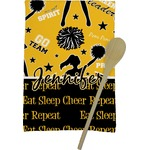 Cheer Kitchen Towel - Full Print (Personalized)