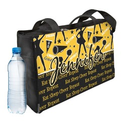 Cheer Ladies Workout Bag (Personalized)