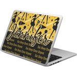 Cheer Laptop Skin - Custom Sized (Personalized)