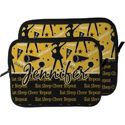 Cheer Laptop Sleeve / Case (Personalized)