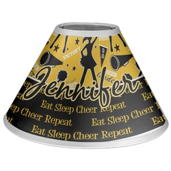 Cheer Coolie Lamp Shade (Personalized)