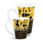 Cheer Latte Mug (Personalized)