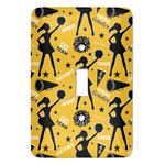 Cheer Light Switch Covers (Personalized)