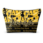 Cheer Makeup Bags (Personalized)