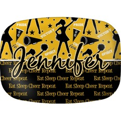 Cheer Melamine Platter (Personalized)
