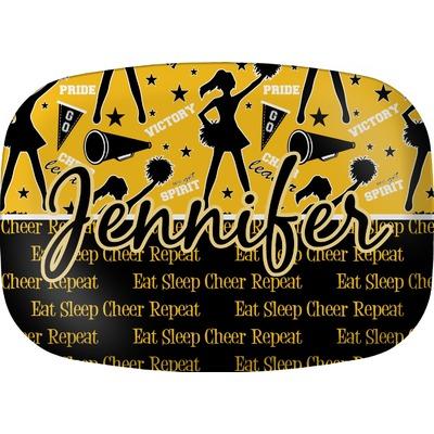 Cheer Melamine Platter (Personalized)