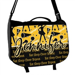 Cheer Messenger Bag (Personalized)