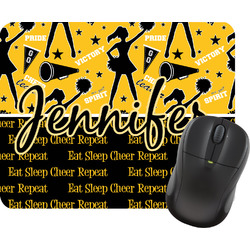 Cheer Mouse Pad (Personalized)