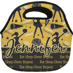 Cheer Lunch Bag (Personalized)