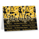 Cheer Notecards (Personalized)